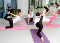 Ladies Corner Belvil Yoga