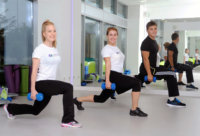 Fitness & Gym - Ladies Corner Belvil